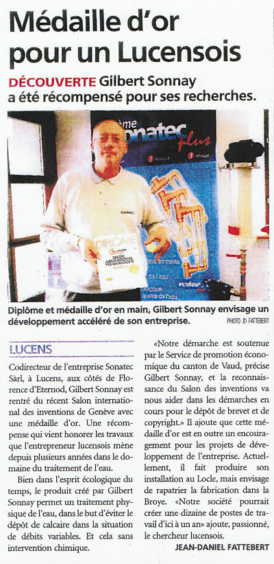 Article La Broye 26 avril 2012