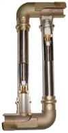 NATEC monobloc 2 tubes